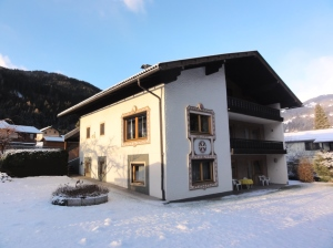 Holiday house House Kofler ski holidays