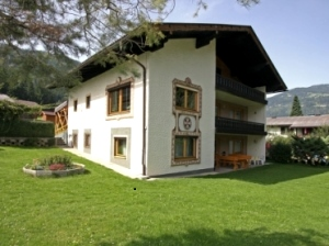 Holiday house House Kofler Summer holidays
